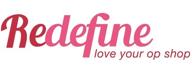 Redefine - Love Your Op Shop