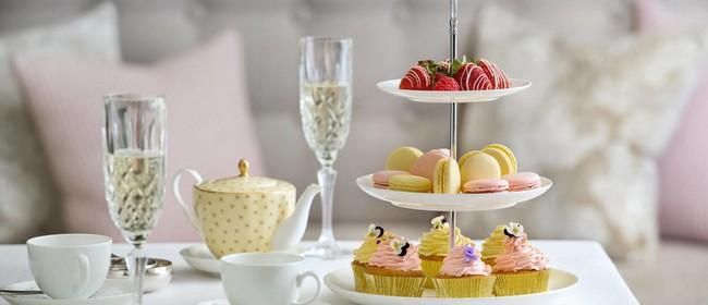 Queens Birthday Music Festival - Queen's Birthday High Tea