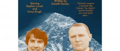 Everest Untold