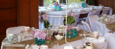 High Teas for Mothers Day