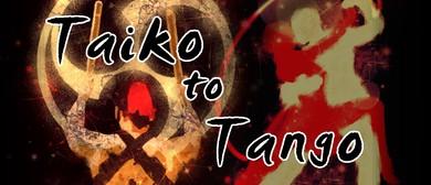BOP Symphonia - Taiko to Tango