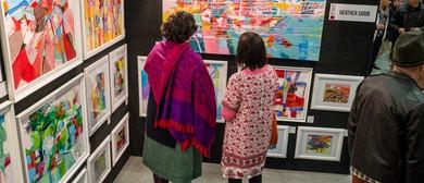 The Christchurch Art Show - Show Days