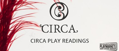 Circa Play Readings - The Dark