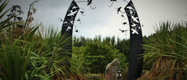 Tai Tapu Sculpture Garden Annual Autumn Exhibition