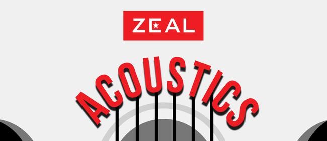 Zeal Acoustics