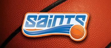 Wellington Saints vs Taranaki Mountainairs
