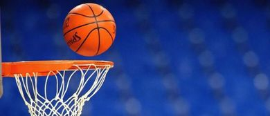 Mainland U15 Basketball Tournament