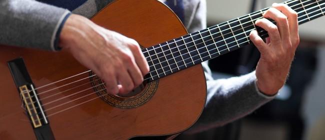 Guitar - Popular - Beginners