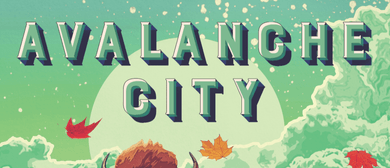 Avalanche City: The Little Fire Tour