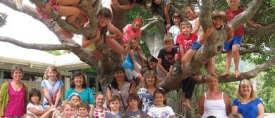 Linkwater School Fun Day
