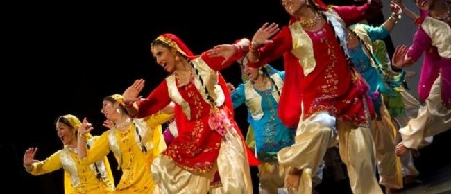 Bollywood Dance for Adults