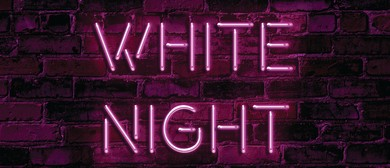 White Night presented at the Southland Arts Festival