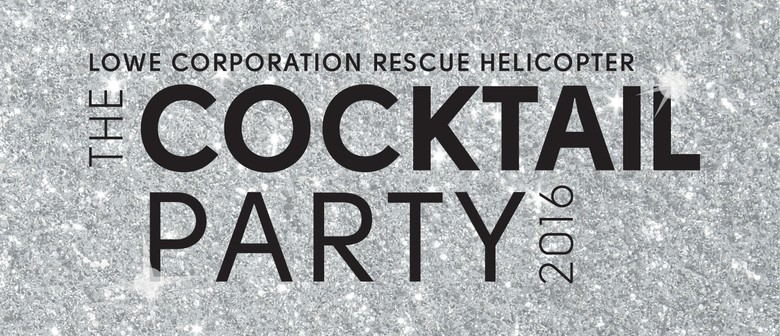 Hawke's Bay Rescue Helicopter Cocktail Party
