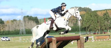 NRM 3 Day Event - Horse Trials