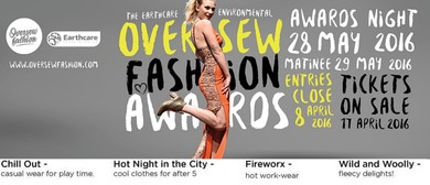 The Oversew Fashion Awards 2016