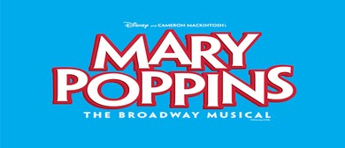 Mary Poppins: CANCELLED