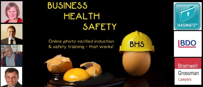 The Essential Health and Safety Breakfast