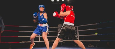 Wai/Bop Young Farmers Fight Night 2016: SOLD OUT