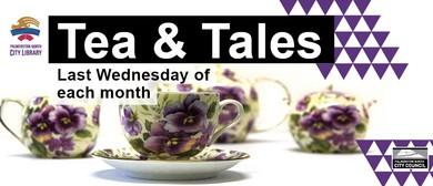Tea & Tales
