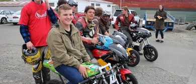 New Zealand Secondary Schools Mini Moto GP