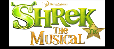 Shrek the Musical Jr - Birkenhead College 2016 Production