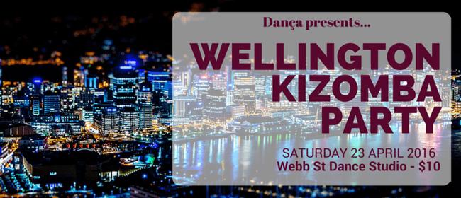 Wellington Kizomba Party
