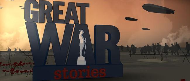 Great War Stories