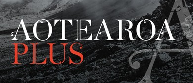 NZSO presents: Aotearoa Plus