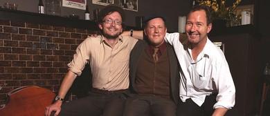The Jelly Rolls - Wellington Jazz Trio