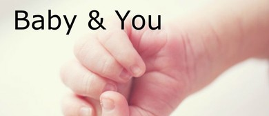 Baby & You June/July Class
