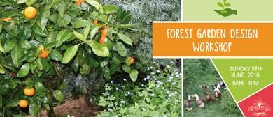 Forest Garden Design Workshop