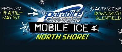 North Shore Ice Skating