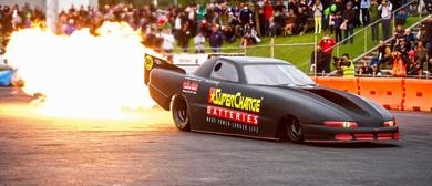 CRC Speedshow 2016
