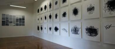 Elizabeth Dove Exhibition