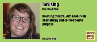 Workshop - Devising