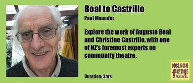 Workshop - Boal to Castrillo