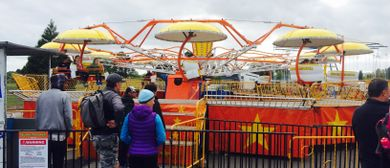 Anzac School Holidays Carnival
