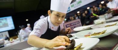 NZChefs National Salon - NZ's Hospitality Championships