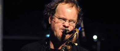 Roger Manins Trio