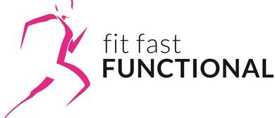 Fit Fast Functional 5km/2.5km Fun Run