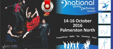 National Young Performer Awards