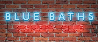 Blue Baths Comedy Club