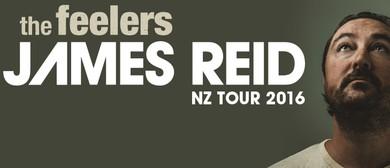 James Reid Live: SOLD OUT
