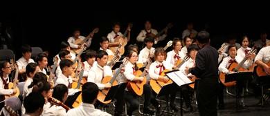 New Zealand Guitar Ensemble 11th Annual Concert