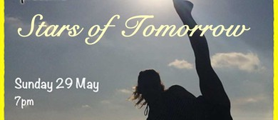 Fargher Academy of Dance presents Stars of Tomorrow