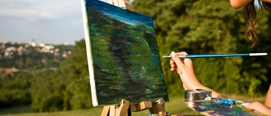 Painting: Plein Air for Beginners