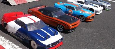Whangarei RC Car Racing Series