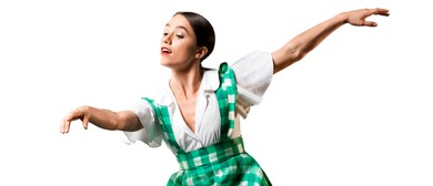 Royal NZ Ballet - The Wizard of OZ