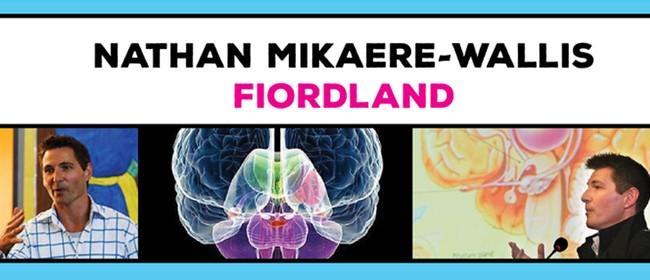 Nathan Mikaere Wallis 0-7 Years Child Brain Development