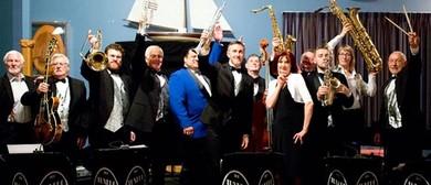 The Tuxedo Swing Orchestra